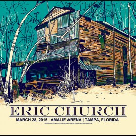 chruch tampa barn