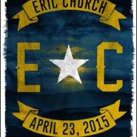 CHURCH Raleigh