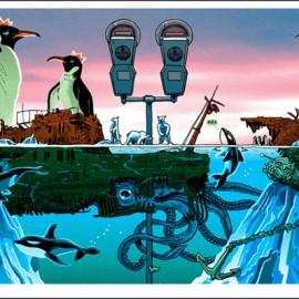 penguin parking WEB1