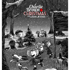 """Charlie Brown Christmas"" artist copies on sale Friday 1/15"