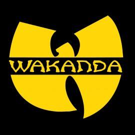wakanda thumb