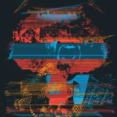 Metallica posters by Nakatomi!