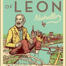 FINAL Kings of Leon prints are Now Available! Florey, Grissom, Skaggs and more!