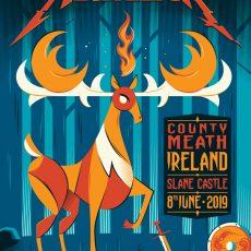 METALLICA- Ireland by Perillo!