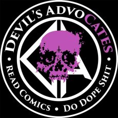 Join the Devil's AdvoCATES- shirts and membership cards!