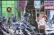 """Vietnam on Wheels"" Bike print now available"