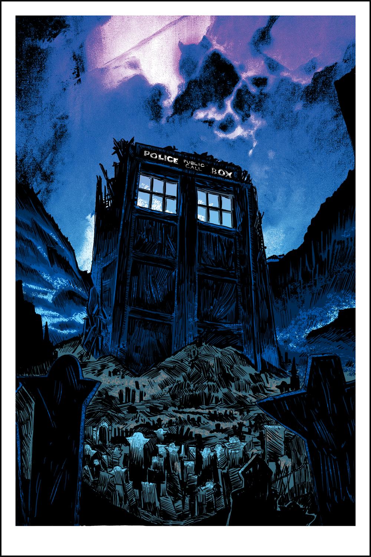 Doctor Who - Trenzalore