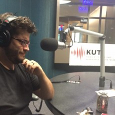 Doyle on NPR to promote Wizard World!