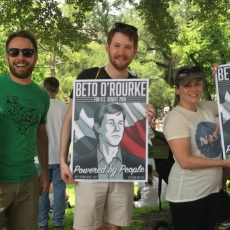 AUSTIN- BETO prints- free to pick up at Parts & Labour!