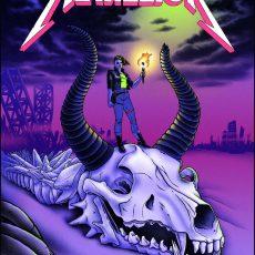 Metallica Amsterdam by Erin Gallagher!